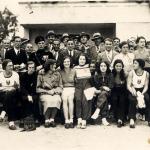 58 Ondina giovane Testoni avversarie straniere e Gerarchi