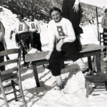 62 Ondina neve compagne con divisa B