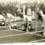 120 Ondina atlete chinate  linea partenza corsa